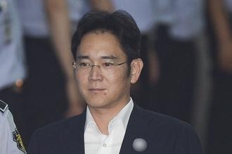 이재용 부회장 징역 12년 구형...삼성 측 '망연자실'