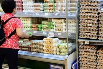 대형마트 3사, 살충제 달걀 우려로 전매장 판매 중단