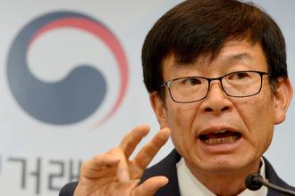 """김상조 """"현대모비스 피해구제 신청? 본사가 피해 신청 받겠다는게 가장 큰 결함"""""""
