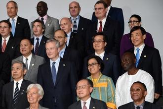 """IMFC """"현재의 세계경제 회복세로 안주해선 안돼···완화적 통화정책 필요"""""""