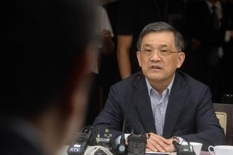 삼성전자, 세대교체 본격화 되나...권오현 부회장 퇴진 선언