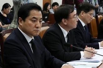 국감 복귀한 한국당, 정책보다는 방송장악 '원죄 논란'