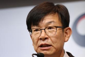"""김상조 """"재벌들, 법 위반 행위하면 다 고발할 것"""" 강한 의지 표명"""