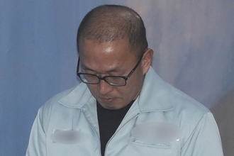 '문화계 황태자' 차은택, 징역 3년 실형 선고