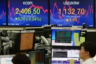 금융시장, 본격적 금리인상기 돌입...예·적금 짧게, 주식도 긍정적