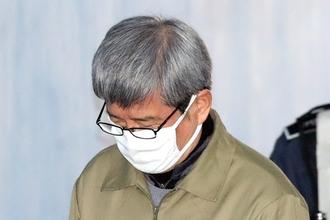 대우조선해양 비리 남상태, 징역 6년 중형