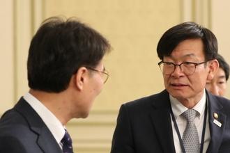 김상조, 마닐라 경쟁포럼 참석해 韓 대기업 정책 소개할 예정