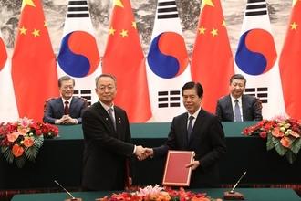 한중 FTA 후속협상 서울서 막올라...'투자 규제' 완화 중점 둔다