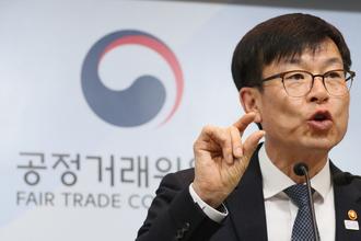 """김상조 """"이재용 재판 불확실성 해소되면 삼성의 변화도 기대"""""""