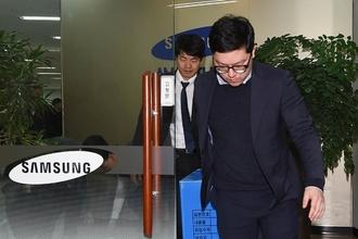 삼성, 노조 와해 의혹...창고 등 5곳 압수수색