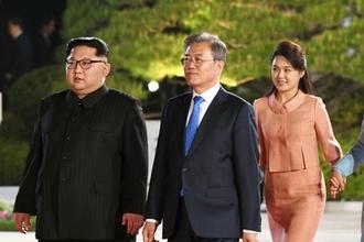 증시, 남북 정상회담에 '코리아 디스카운트' 털어내나