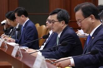 """김동연 """"외환정책 투명성 '국제적 수준으로'...시장 역량 맞춰 추진할 것"""""""