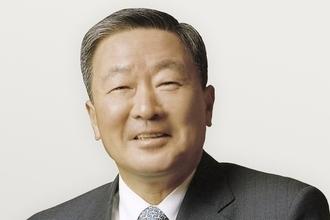 '재계의 큰 별' LG 구본무 회장 별세…후계자 구광모 경영 승계