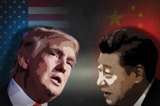 """WSJ  """"美中 무역전쟁, 최대 피해자는 韓 포함 개방경제 약소국"""""""