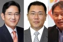 삼성 등 대기업 총수들, 남북정상회담 동행할듯