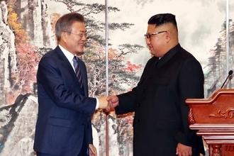 """재계, 경협 활성화 기대로 """"평양공동선언 일제히 환영"""""""
