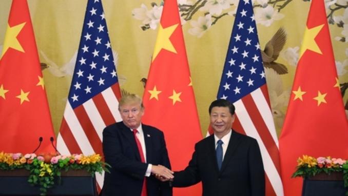 """""""트럼프·시진핑, 무역전쟁 돌입 후 처음으로 11월29일 정상회담"""""""