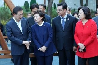 용산미군기지, 한국의 '센트럴파크' 되나?...국가공원으로 재탄생
