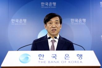 """[신년사]이주열 한은 총재 """"내년 통화정책 완화기조 유지"""""""