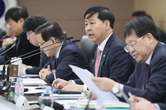 정부, 역대 최고 수준 재정 조기 집행에 '총력'