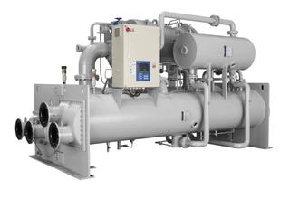 LG전자, 인도 발전소에 1000만불 규모의 냉방시스템 공급