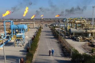 """이라크 석유장관 """"OPEC+ 산유국들의 감산 합의, 이달부터 지키겠다"""""""