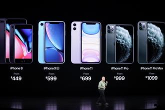 애플, 아이폰 11 등 신제품에 재활용 희토류 활용 계획