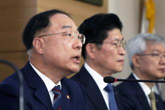 """정부 """"향후 WTO 개도국 주장 안 해"""""""