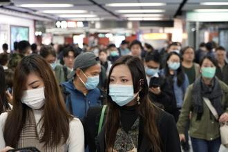 '중국 우한폐렴' 확산에 아시아 증시 일제히 하락
