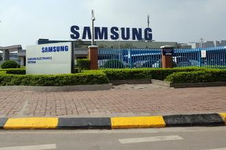삼성전자, 베트남에 2600억 규모 R&D센터 착공…동남아 최대 규모