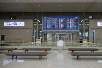 한국인 입국 금지·제한 106개국…한일, 상호 입국제한 시작