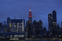 """실업자 폭증, 뉴욕 4월 임대료 비상…""""40가 못 내"""""""