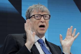 """빌 게이츠 """"개발중 코로나19 백신 100여개 중 10개 매우 유망"""""""