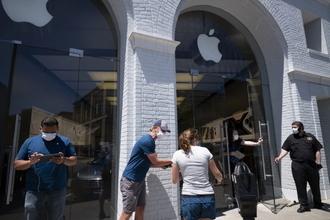 애플, 20 오르면 시가총액 2조달러 기업 된다
