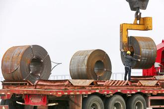 """10월 세계 조강생산 7↑...""""중국 더해 각국 공업활동 회복"""""""