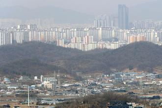"""""""LH직원, 광명·시흥 신도시 발표전 땅 샀다"""" 의혹 제기"""