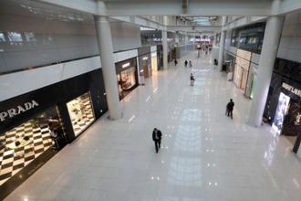 인천공항 면세점, '실직 쇼크'…470여명 일자리 잃었다