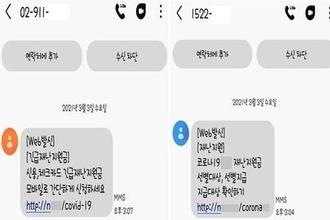 """""""백신 투자정보 클릭하지 마세요""""…금감원 소비자경보"""