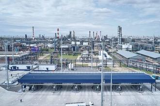 DL이앤씨, 올해 첫 해외수주… 3271억 규모 러시아 정유공장 사업