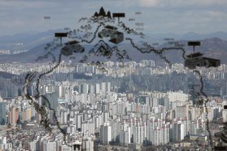가장 비싼 공동주택은…강남구 '더펜트하우스 청담' 163억원