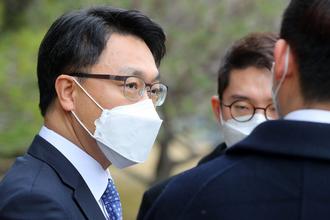 '김학의 출금' 기소권 놓고 검찰·공수처 갈등 표면화