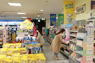 '쑥쑥 크는 반려동물 시장' 제약·바이오 업계도 '출사표'