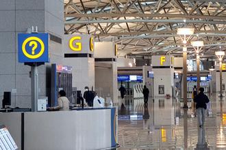 내년부터 공항 '생체정보 비대면 탑승수속' 가능해진다