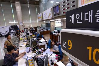 고개든 '전세대출·주담대'…금감원, 은행들 현황 점검
