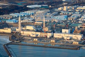 日도쿄전력, 후쿠시마 오염수 방출 설비 준비 착수
