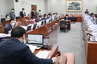 국회의원 이해충돌방지법 운영위 통과…상임위 활동 제약