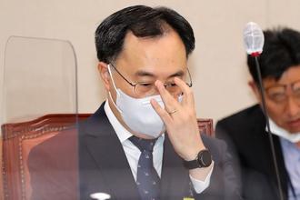 """문승욱, 자녀 증여세 탈루 의혹에 """"실수 송구…세금 추가 납부"""""""