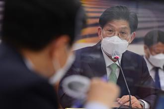 """노형욱 """"신규택지 2~3개월 내 발표…2·4대책 차질없이 공급"""""""