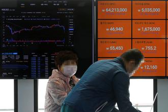 '테슬라 결제 중단'에 비트코인 급락…투자자들 패닉