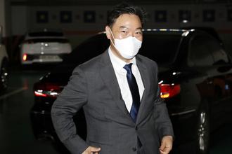 """'김오수, 아들 증여세 탈루 의혹' 제기…""""납부했다"""" 해명"""